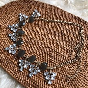 J. Crew - Statement necklace